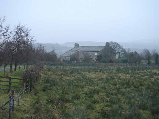 Greenhill Farm, Belmont