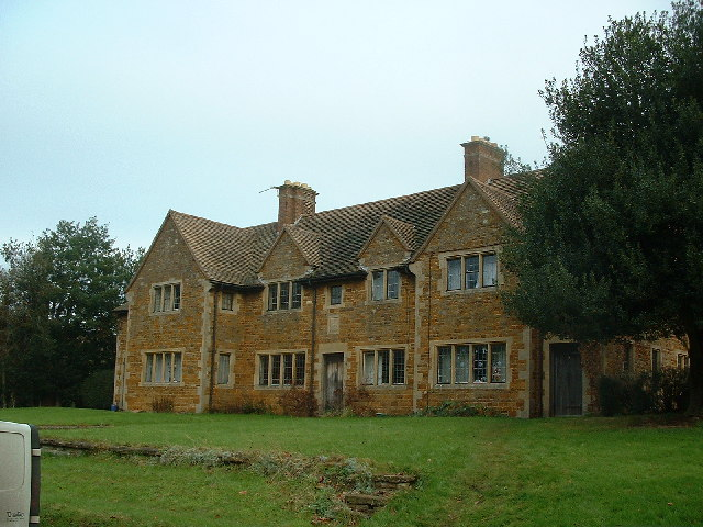 Ayston Houses
