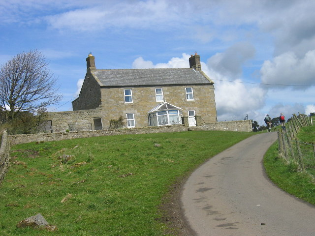 Hill End