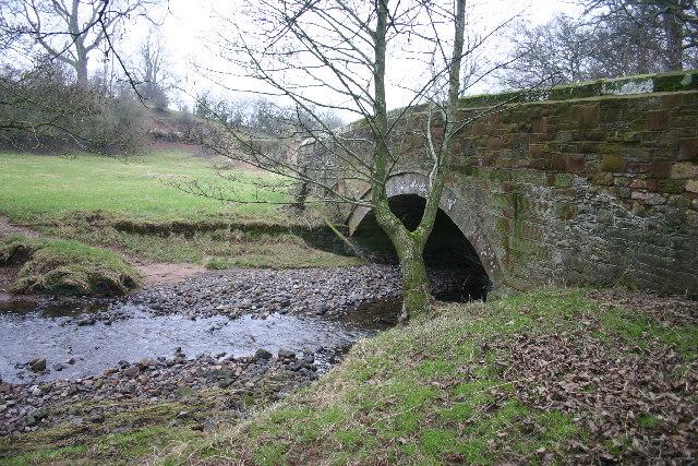 Chalkside Bridge