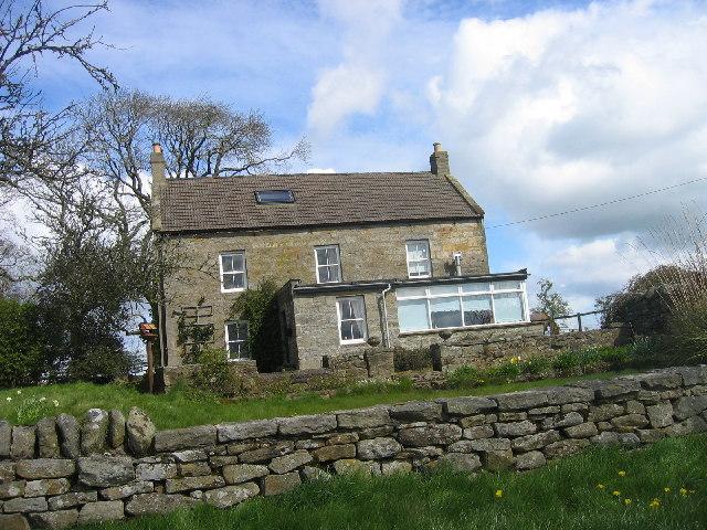 Whitridge House