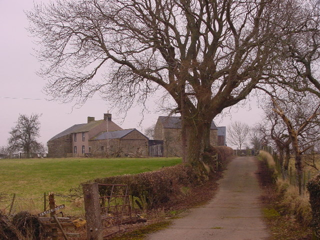 Intack Head Farm