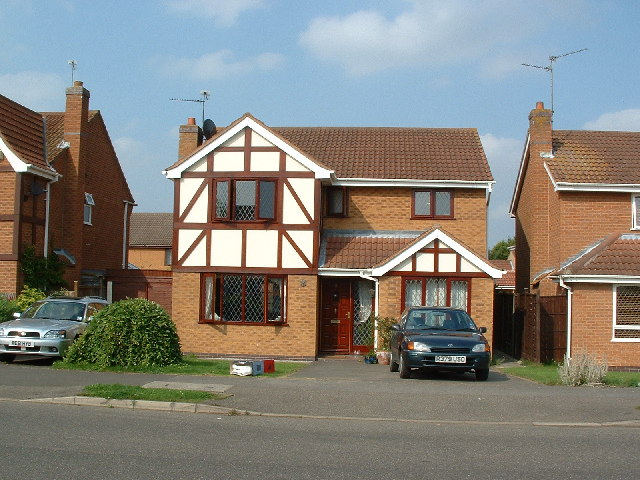 nice house terry butcher cc by sa 2 0 geograph