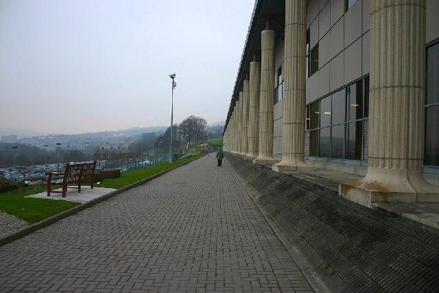 Copley Data Centre