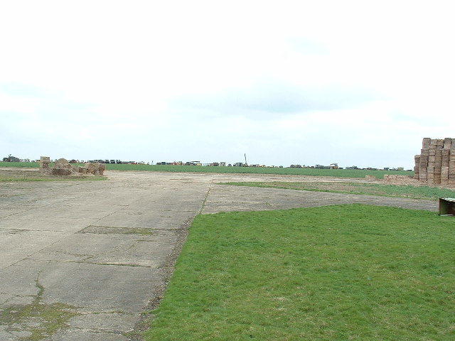 Folkingham Airfield