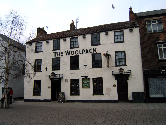The Woolpack Inn, Brigg