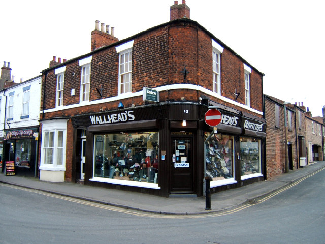 Wallhead's of Brigg