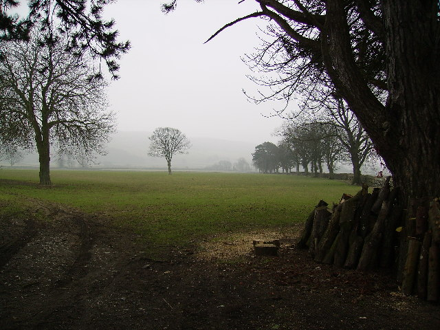 Farmland Field Broughton