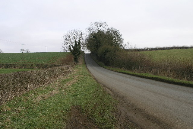 Horley Lane