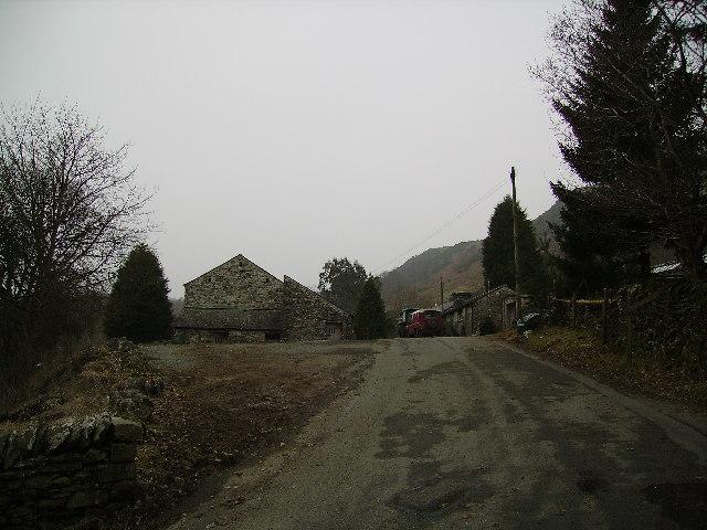 Stribers Farm
