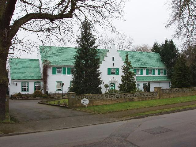 Astons Road, Moor Park, Northwood