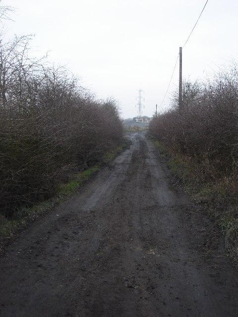 Engine Lane