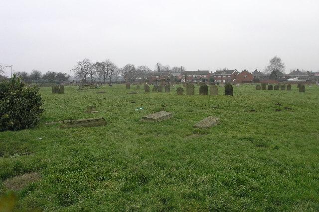 Graveyard Thorne