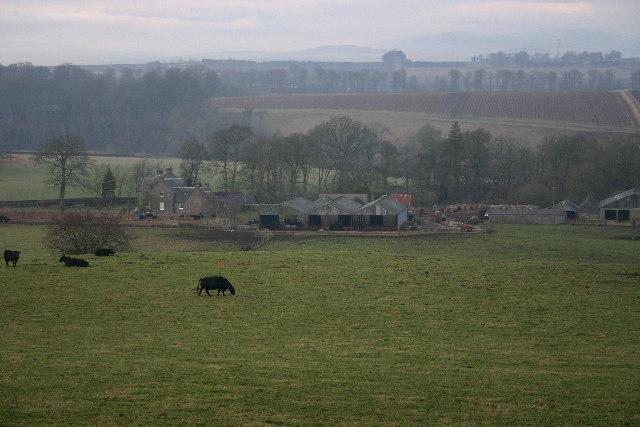 Stannochy farm