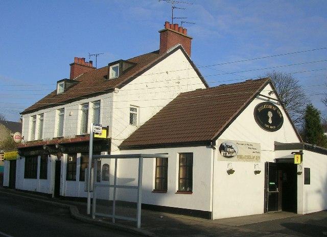 Wheatsheaf Inn, Torrance