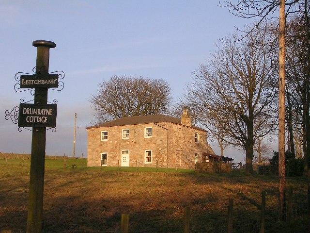 Leitchbank House