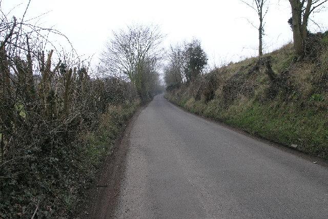 Ulley Lane