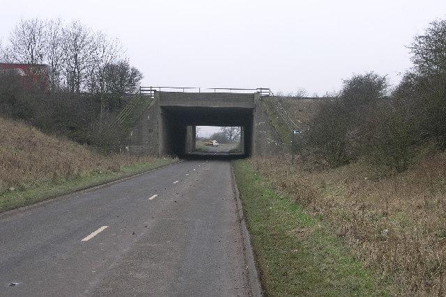 Penny Hill Lane