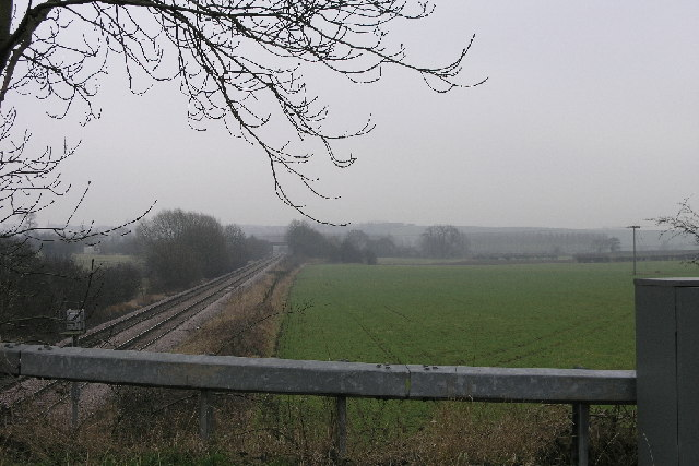 Railway Branch Line