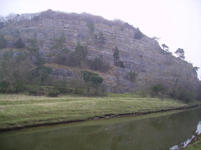 Cliffs River Winster
