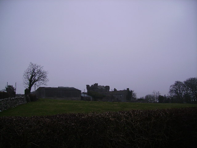 Wrysholme Tower