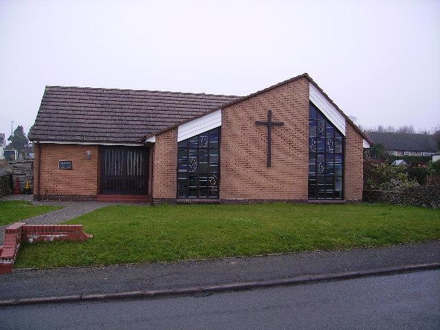 St. Cuthbert's Church, Flookburgh
