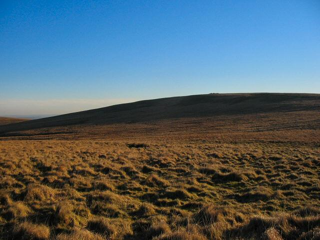 Three Barrows - Dartmoor