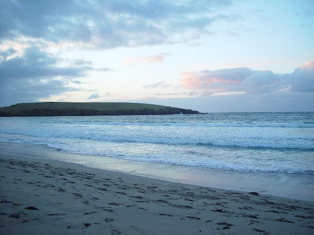 Northern Ness, Shetland