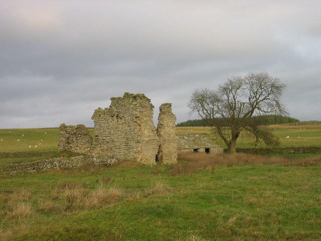 Little Swinburne Tower