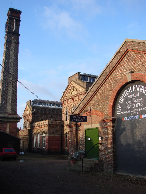 The British Engineerium