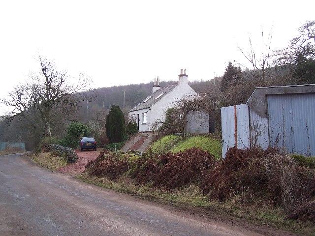 Boghall Cottage