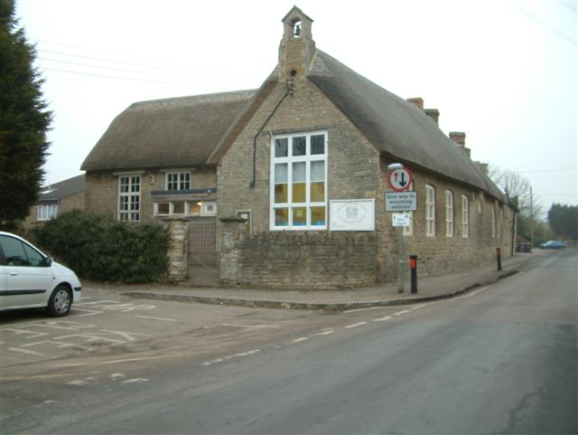 Croughton School