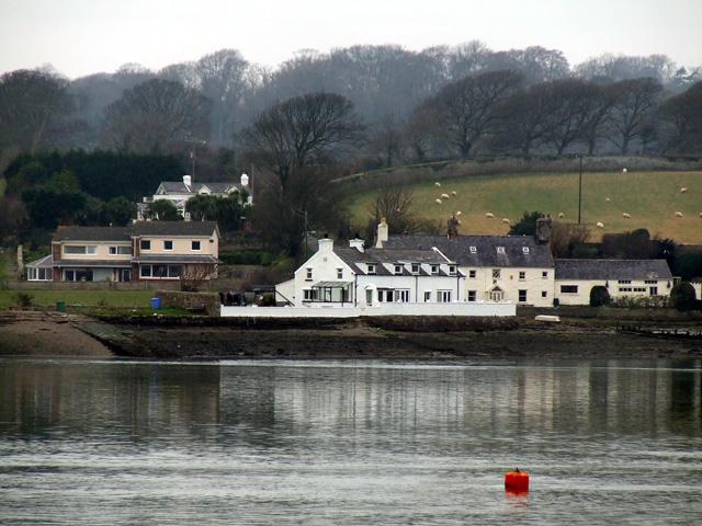 Cottages at Moel y Don