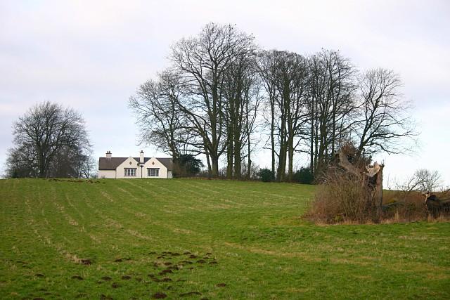 Lister House, Sharow