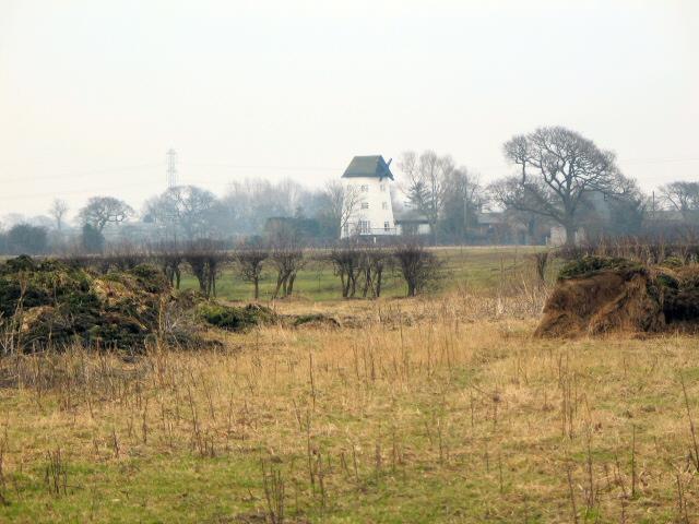 Gibbet Mill