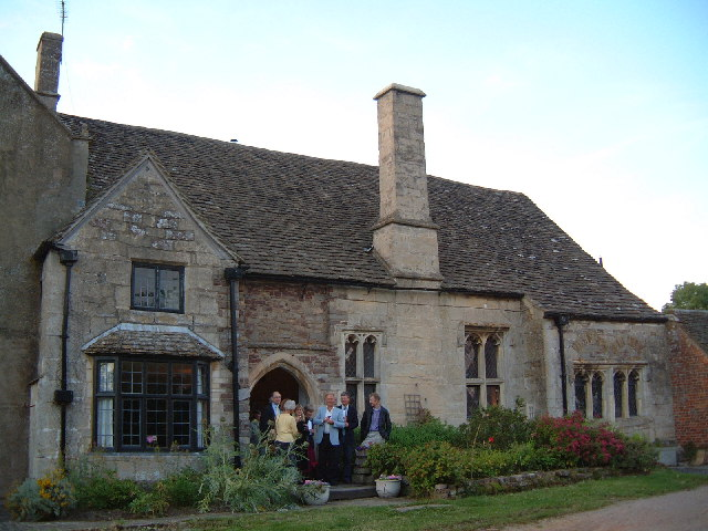 Wanswell Court