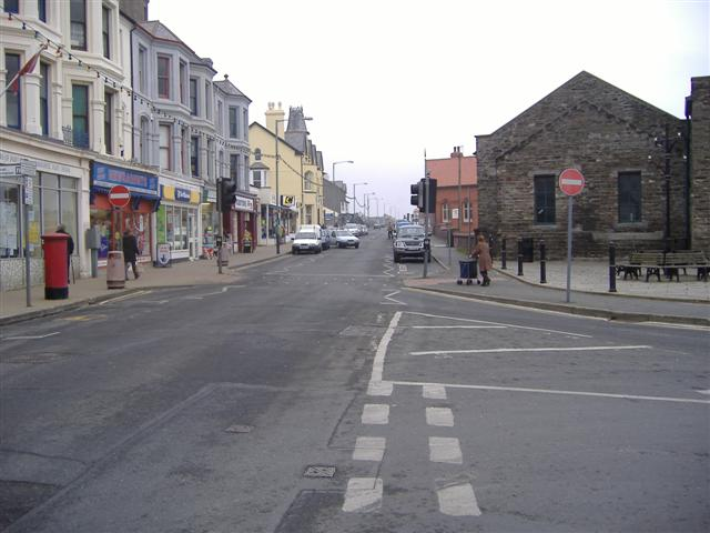 Station Road, Port Erin, Isle of Man