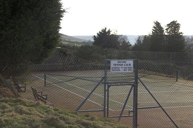 Danby Tennis Club