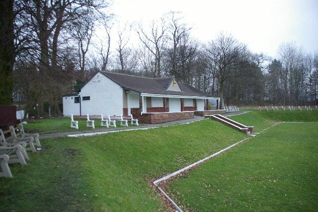 Padiham Cricket Club Pavilion