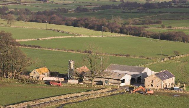 Butterwicks Farm