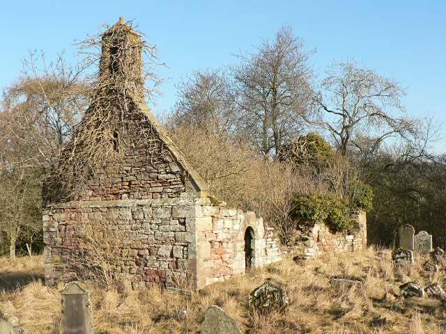 Cambusmichael Church