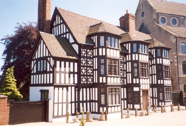 Castle Gates House, Castle Street, Shrewsbury