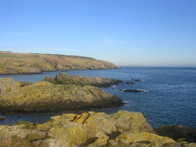 Coastline near Findon
