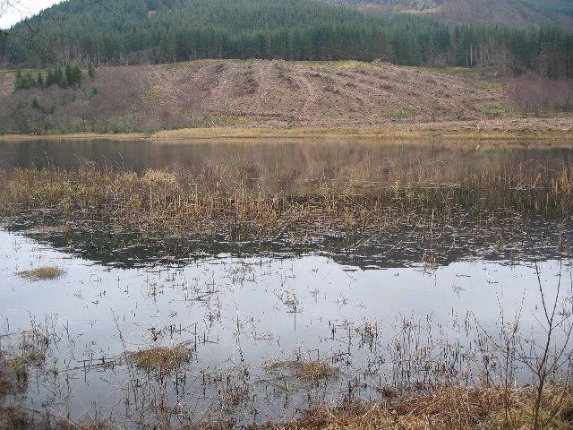 Loch Achaidh na H-Inich