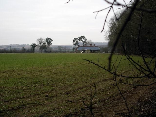 Hampage Farm