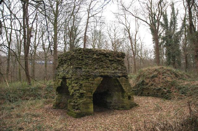 Rockley Furnace