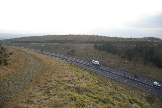 A56 Accington Easterly By-pass