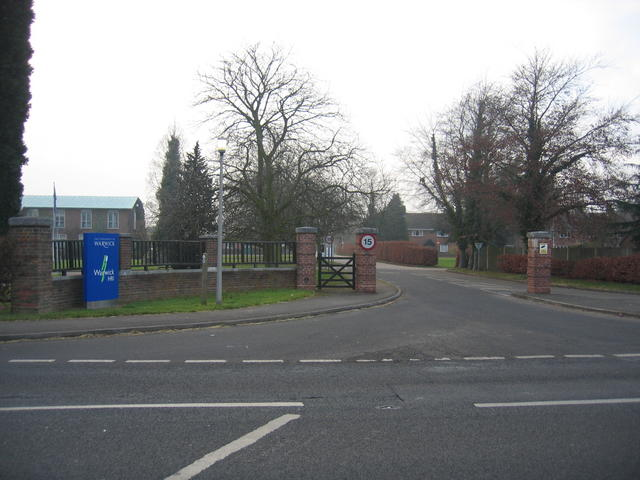 Wellesbourne Horticultural Research Institute