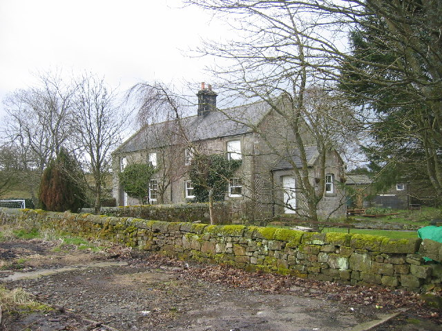 Old School House, Stonehaugh