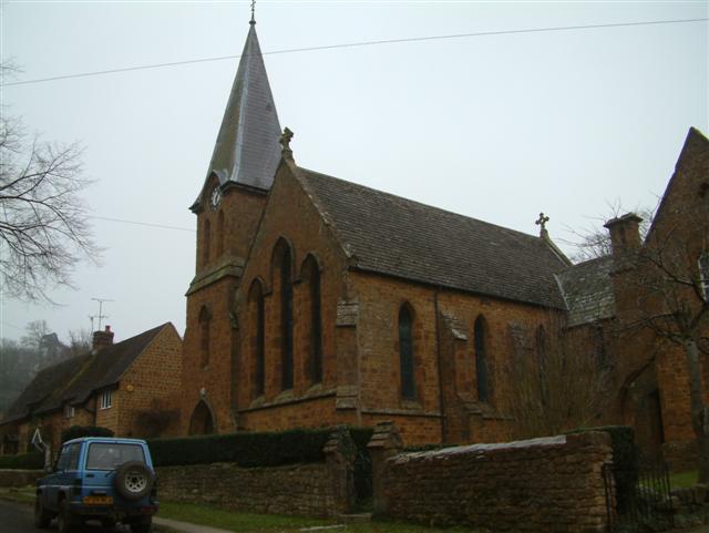 Catholic Church, Avon Dassett